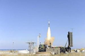 MBDA Aster - Sursa: defensenews.com