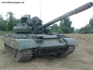 T-55AM - Sursa: militaryimages.net