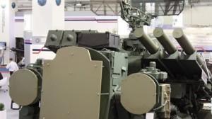 Varianta modernizare SA-8 - Sursa: Miroslav Gyürösi via Jane's