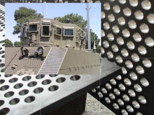 AUSA 2011: MTL IMPAS - Sursa: armyrecognition.com