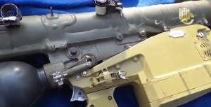 Chiar si rusii folosesc Grom - Sursa: armamentresearch.com