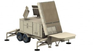 O varianta a viitorului radar AESA al Patriot- Sursa: Raytheon via Jane's