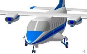 AeroTaxi - Sursa: impactnews.ro