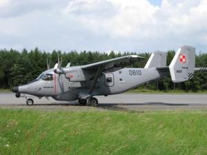 PZL M28 Bryza - Sursa: Wikimedia.org
