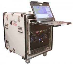 CybAir RadBox - Sursa: Thales Raytheon Systems