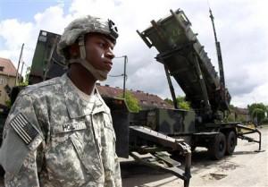 Va pastra Polonia rachetele Patriot deja primite? - Sursa: nti.org