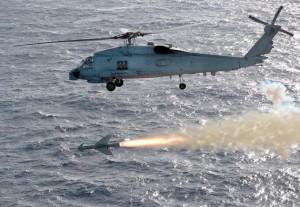 AGM-119B Penguin - Sursa: globalsecurity.org