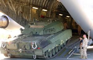 Leopard C2 - Sursa: Wikipedia.org