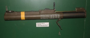 M72 LAW - Sursa: Wikipedia.org