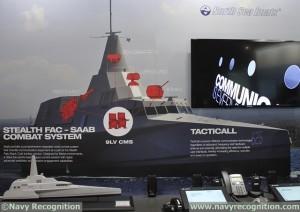 Klewang FMPV (Fast Missile Patrol Vessel) - Sursa: navyrecognition.com