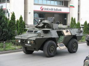 M1117 bulgar - Sursa: Wikipedia.org