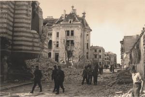 Constanta -1941 - Sursa: constanta-imagini-vechi.blogspot.com