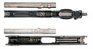 Detalii ale sistemului rotativ Steyr Md1912 - Sursa: candrsenal.com
