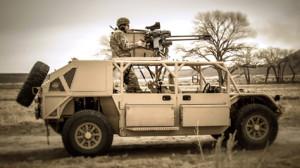 Candidat pentru ULCV, Flyer-72 - Sursa: General Dynamics OTS