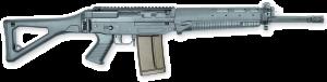 SIG 751 SAPR Sniper - Sursa: swissarms.ch