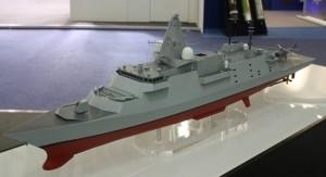 Fregata Type 26 - Sursa: shipbucket.com