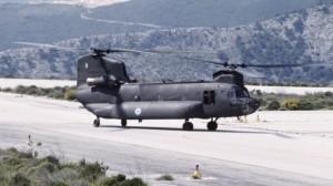 CH-47 Chinook - Sursa: Jane's