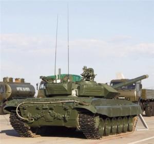 Modernizare in stil israelian - Sursa: alternathistory.org.ua