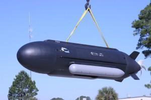 Proteus - Sursa: naval-technology.com