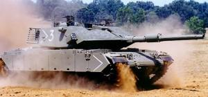 Sabra - Sursa: army-technology.com