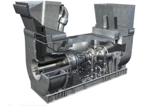 Rolls-Royce MT30 - naval-technology.com