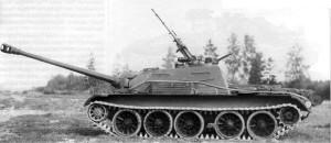 SU-122-54 - Sursa: forum.warthunder.com