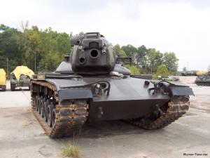 M60A2 - Sursa: military-today.com