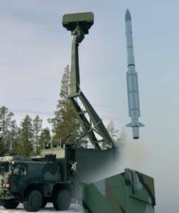 CAMM-ER - Sursa: mbda-systems.com