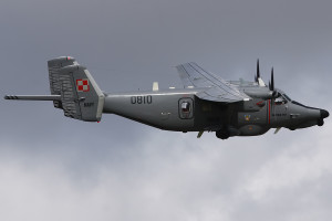 PZL M28B Bryza 1RM bis - Sursa: dlapilota.pl