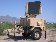 Improved Sentinel AN/MPQ-64 F1 - Sursa: thalesraytheon.com