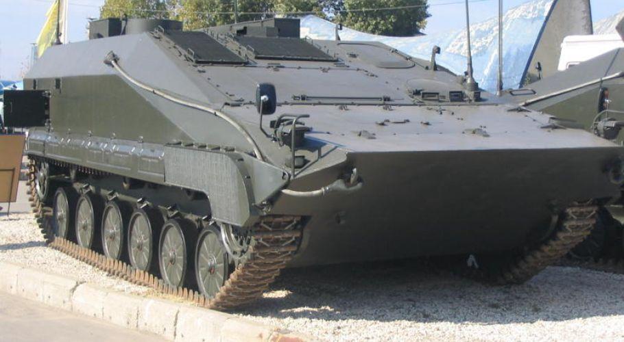MLI-84M punct de comanda - Sursa: steelbeasts.com