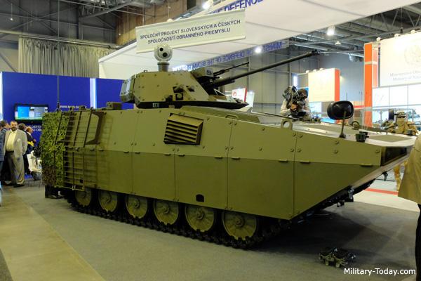 BVP-M2 SKCZ - Sursa: military-today.com