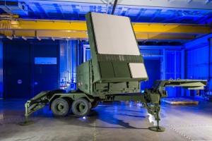 O sa le vedem doar in poze - noile radare AESA - Sursa: Raytheon