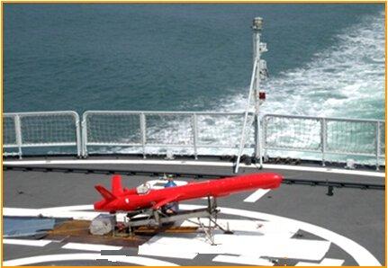 S-200 - Sursa: NRISt via navaldrones.com