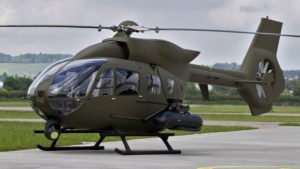 H145M - Sursa: Airbus