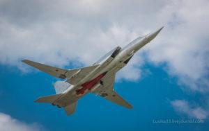 Kh-32 acrosata Tu-22 - Sursa: reddit.com