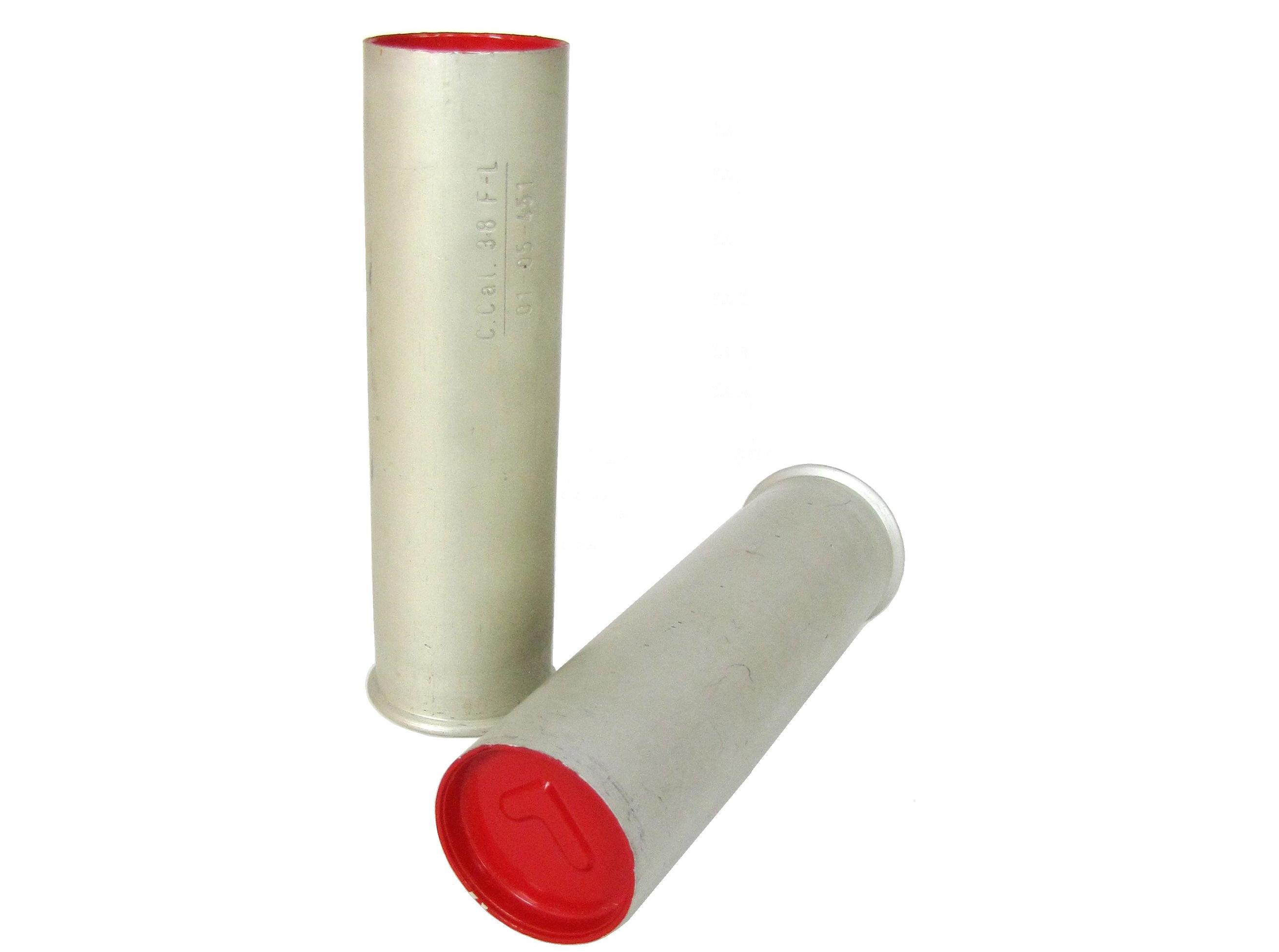 Cartus fumigen-lacrimogen 38mm - Sursa: Romarm