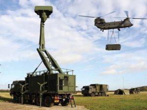 Competitorul MIC4AD, LEAPP construit de Lockheed Martin - Sursa: w54.biz