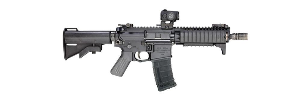 KC SR635 - Sursa: knightarmco.com