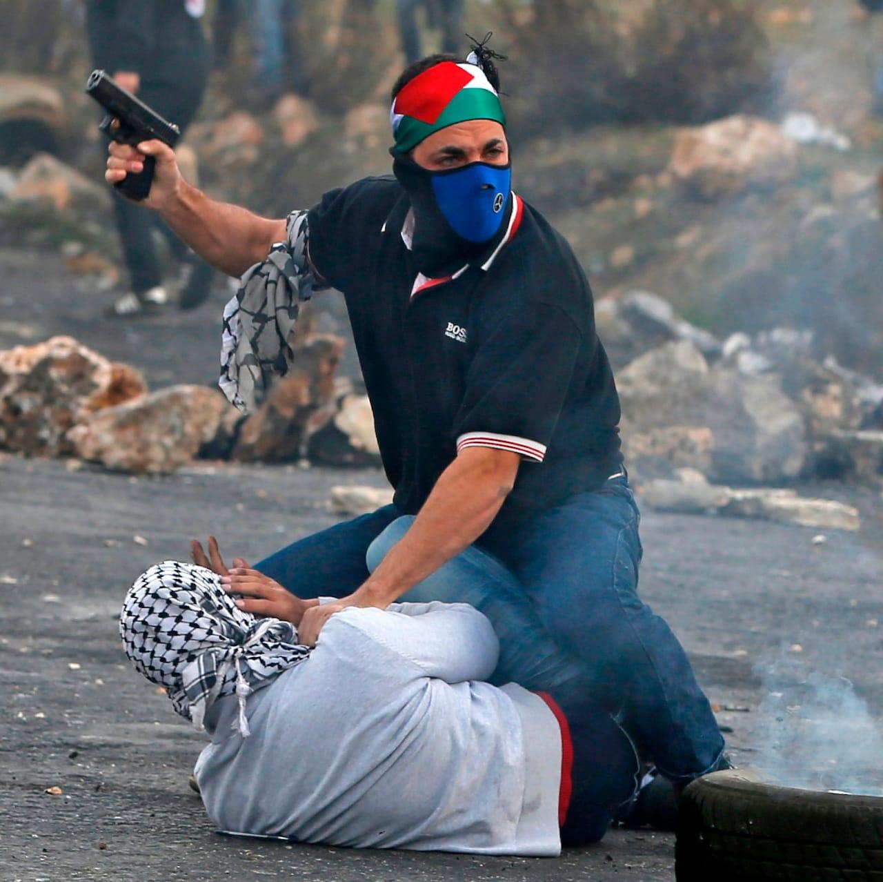 Sursa: ABBAS MOMANI/AFP/Getty Images