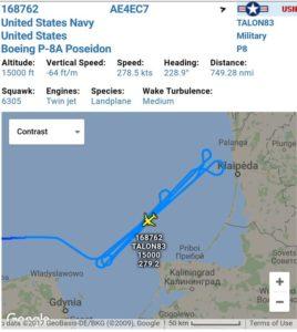 Sursa: baltics.liveuamap.com