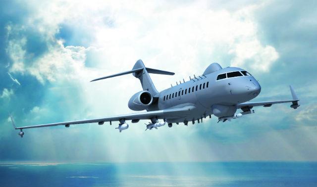 ELI-3360 - Sursa: flightglobal.com